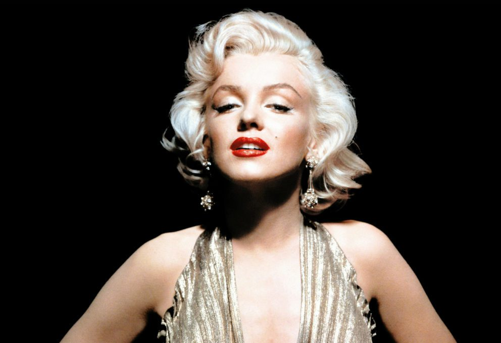 MARILYN MONROE IMMORTALE SU RAI MOVIE