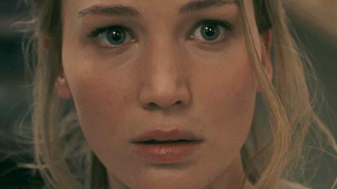 Madre!: flop di Jennifer Lawrence a Venezia