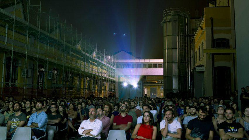 Cinema:Milano Film Festival inaugura la stagione 22