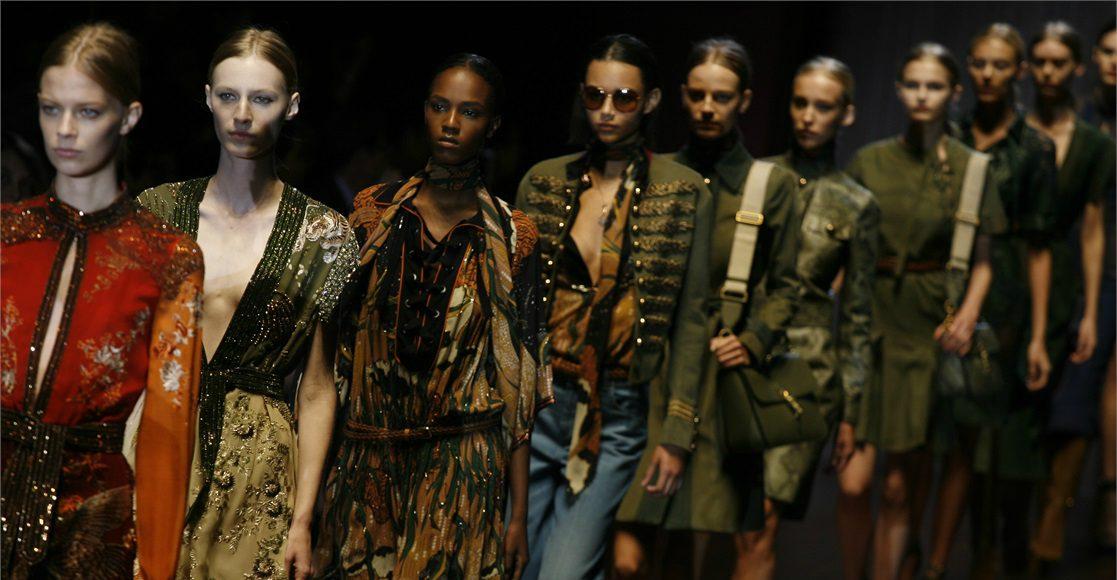 Mame fashion: month of fashion, 时尚月你准备好了吗