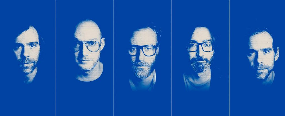 THE NATIONAL, SLEEP WELL BEAST È IL NUOVO ALBUM
