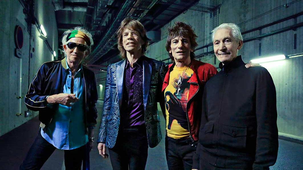 Tutto quello che dovete sapere sui Rolling Stones