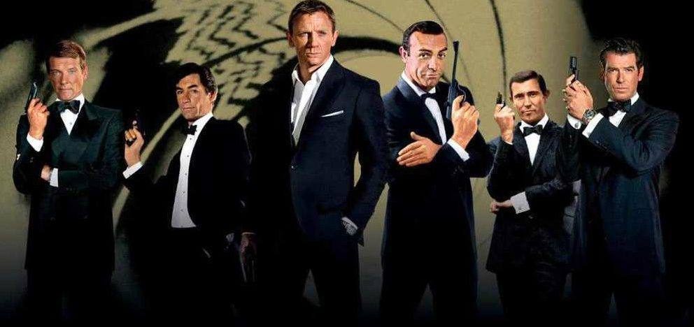 SKY 007: TORNA IL CANALE DI JAMES BOND