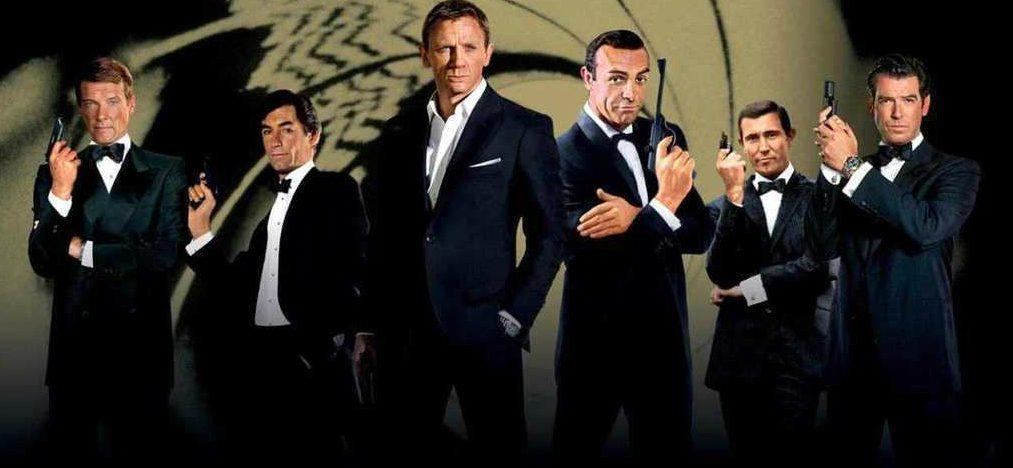 sky 007: torna il canale di James Bond