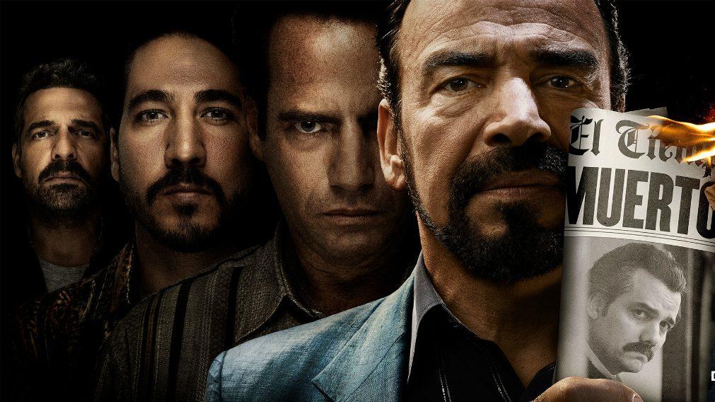 Spettacolo cinema: narcos dopo Pablo Escobar arriva la terza serie