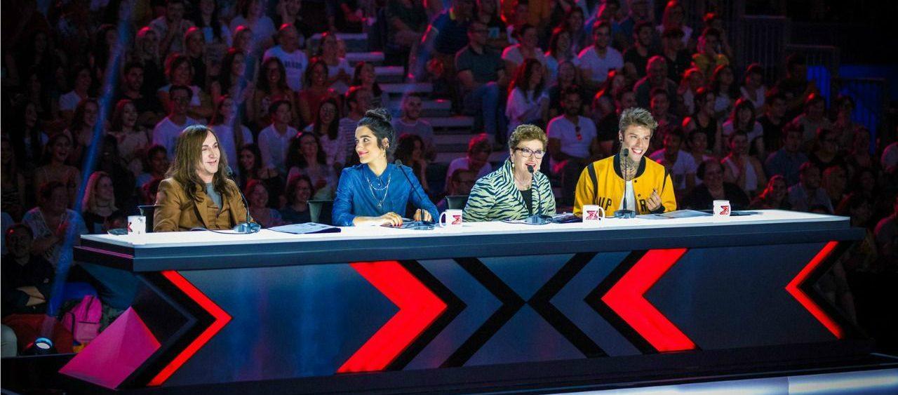 X Factor 11, ascolti record per la prima puntata.