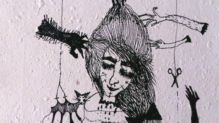 LIANA GHUKASYAN: MY BAD LOVE STORY ALLA FABBRICA DEL VAPORE