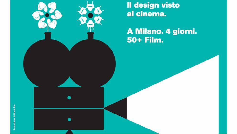 MDFF: 5° EDIZIONE MILANO DESIGN FILM FESTIVAL