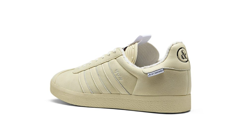 Adidas la limited edition di alcantara mam e for Mam limited sindelfingen