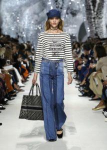 SS18 Paris Fashion Week. Dior