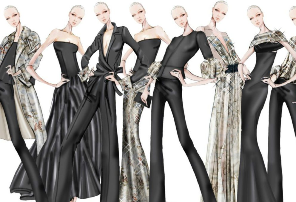 ARMANI, UNA CAPSULE COLLECTION PER NET-A-PORTER
