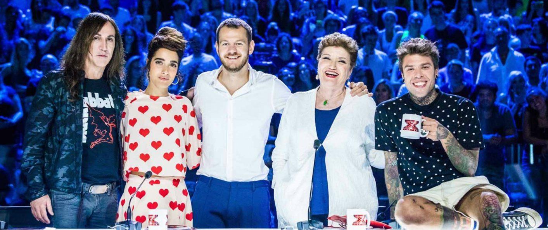 X Factor 2017, gli Home Visit ,che stress