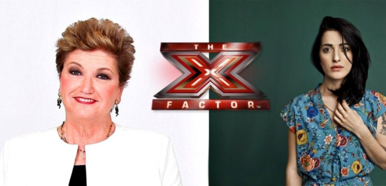 X Factor 2017 Bootcamp 2 Levante Maionchi
