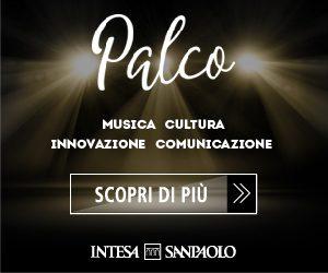 Mam-e Promo: Intesa Sanpaolo Palco