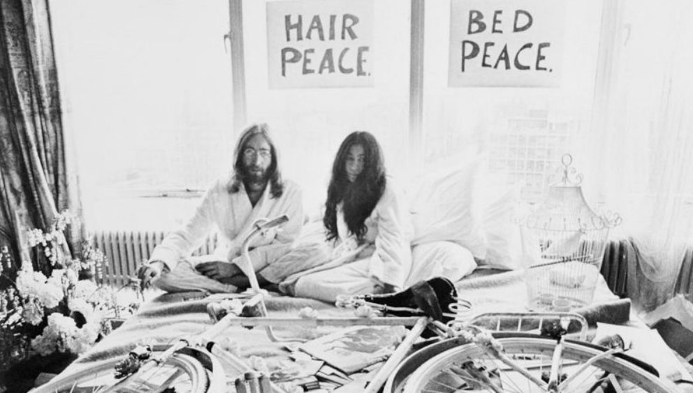 REVOLUTION: MUSICA E RIBELLI 1966-1970 DAI BEATLES A WOODSTOCK