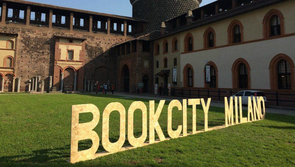 BCM17: LA FESTA DELLA LETTURA BOOKCITY MILANO 2017