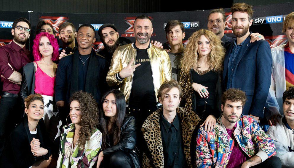 X FACTOR 11, LE RAGIONI DEL SUCCESSO.