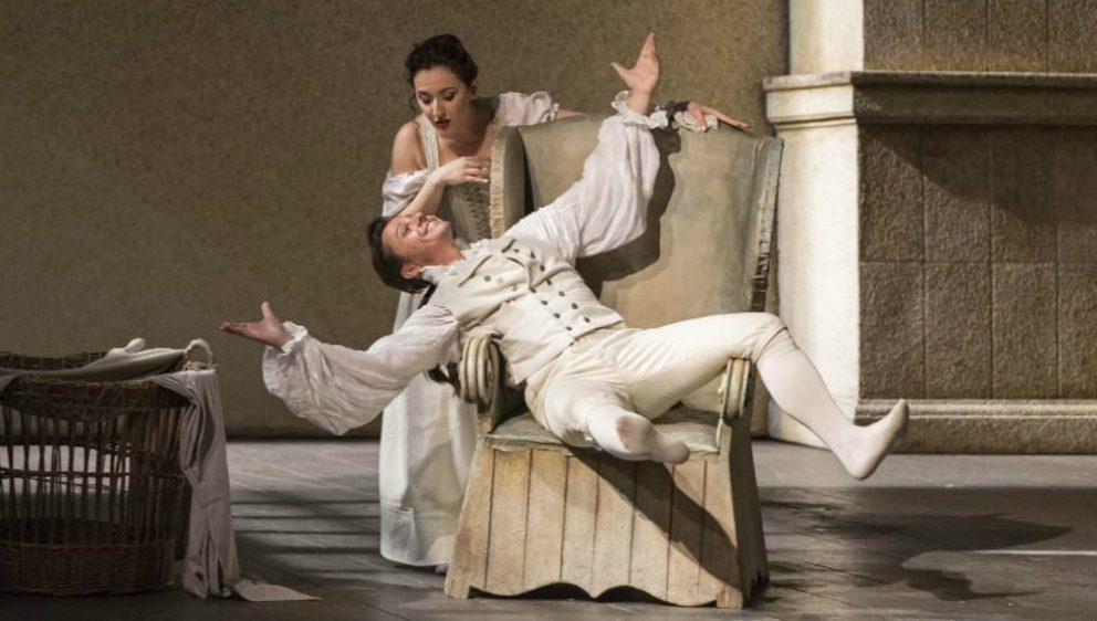 Teatro: Strehler la mostra laboratorio fra Goldoni e Mozart