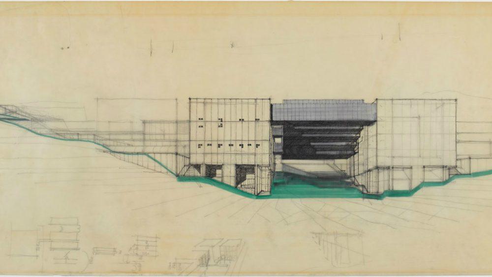 Architettura: Gregotti Il territorio dell'Architettura 1953-2017