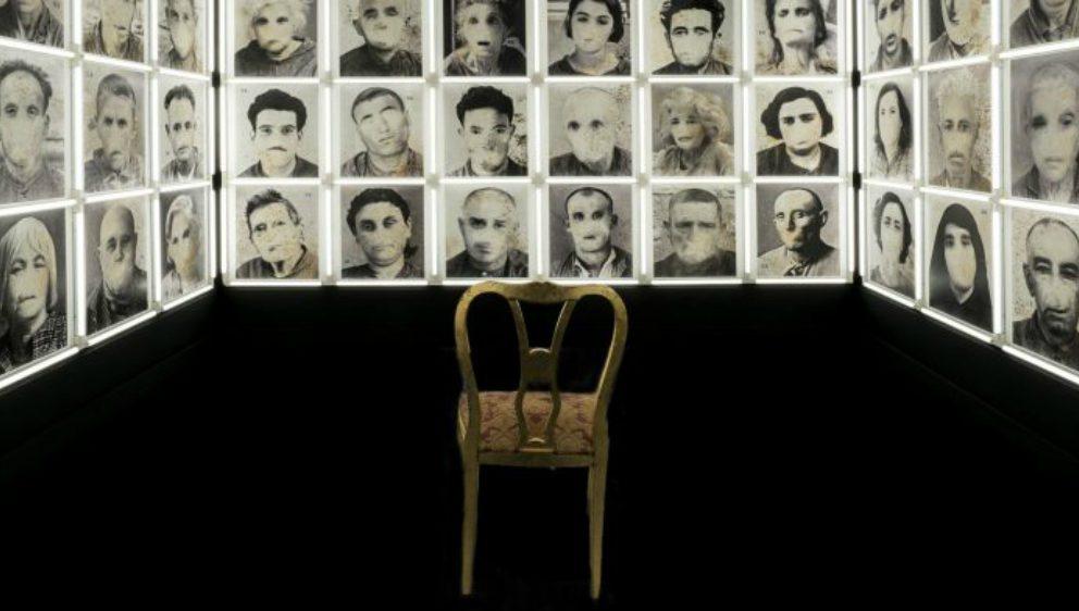 MUSEO DELLA FOLLIA: DA GOYA A MARADONA