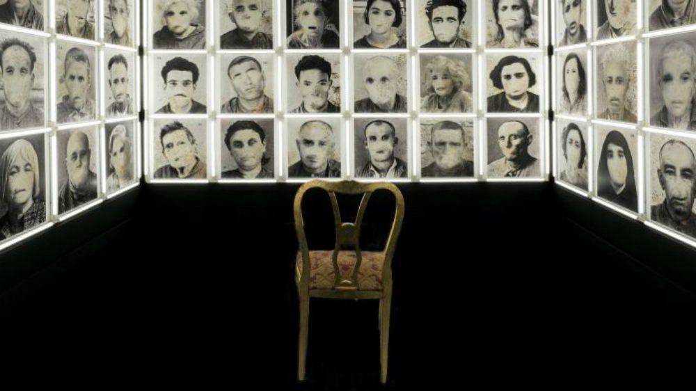 Arte: Museo della Follia da Goya a Maradona