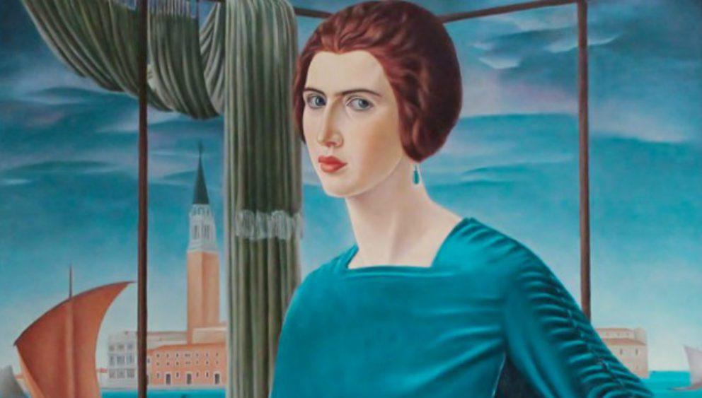 REALISMO MAGICO: L'INCANTO NELLA PITTURA ITALIANA DEGLI ANNI '20 E '30