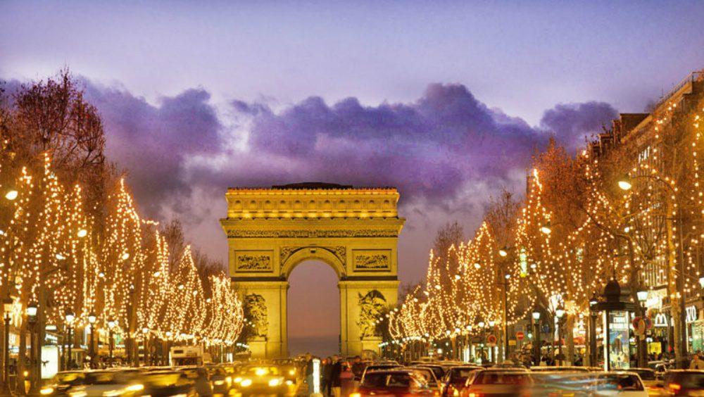 Arte: Arte a Parigi mostre ed eventi durante le feste