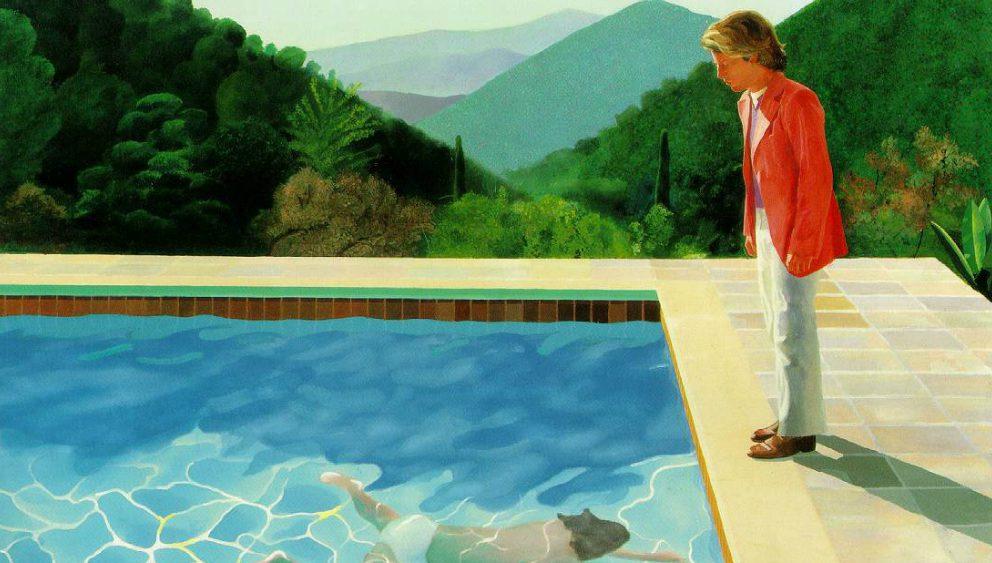 DAVID HOCKNEY: DALLA ROYAL ACADEMY OF ARTS AL CINEMA