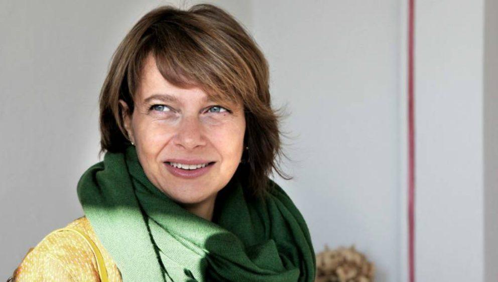 LEA MATTARELLA: MUORE LA STORICA DELL'ARTE A 54 ANNI