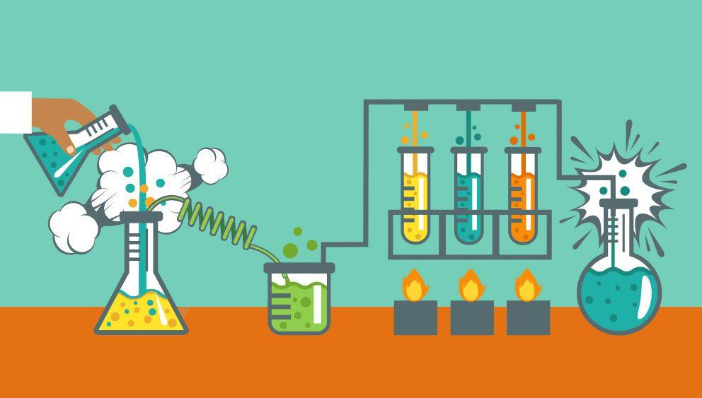 LET'S SCIENCE: FUMETTI INCONTRI E APPROFONDIMENTI