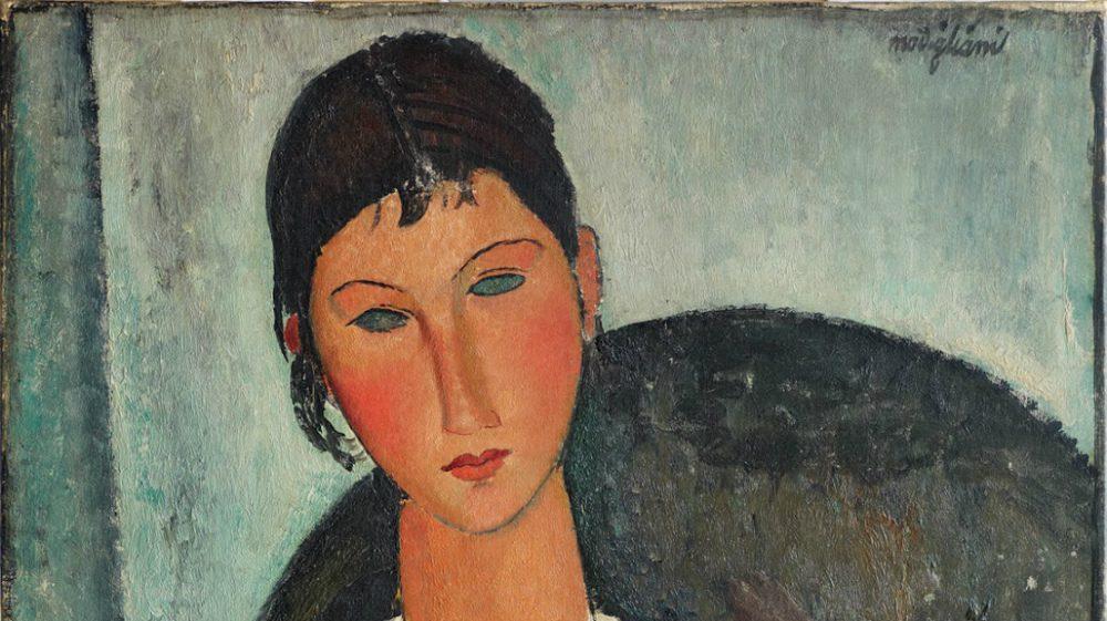 Arte: Modigliani opere false al Palazzo Ducale di Genova
