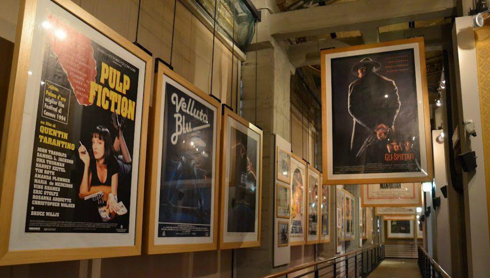 MUSEO DEL CINEMA: I RISULTATI DEL 2017