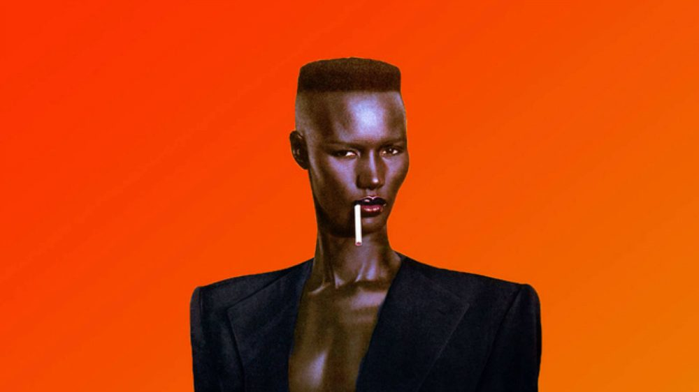 Cinema: Grace Jones da Warhol a protagonista di un film