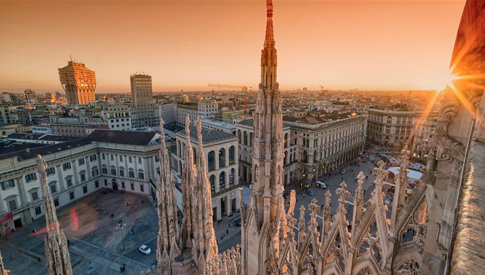 900 ITALIANO: 150 INIZIATIVE DEL PRIMO TRIMESTRE A MILANO
