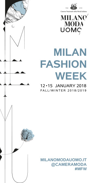 Mame Promo: Milan Fashion Week 2018