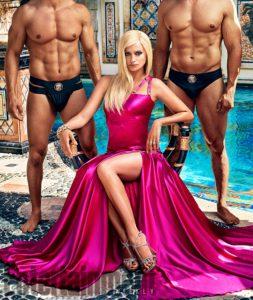 Gianni Versace America Crime Story