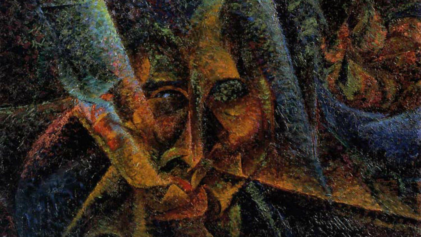 Mame Arte: Boccioni all'Asta da Sotheby's a Londra