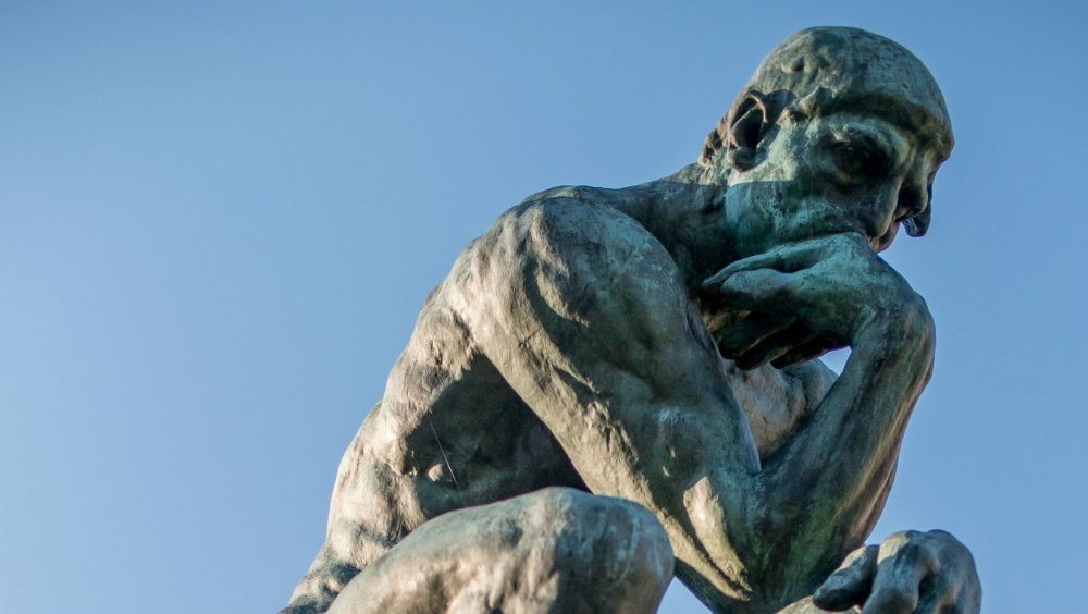 Rodin il progenitore della scultura moderna a treviso mam e for Rodin scultore