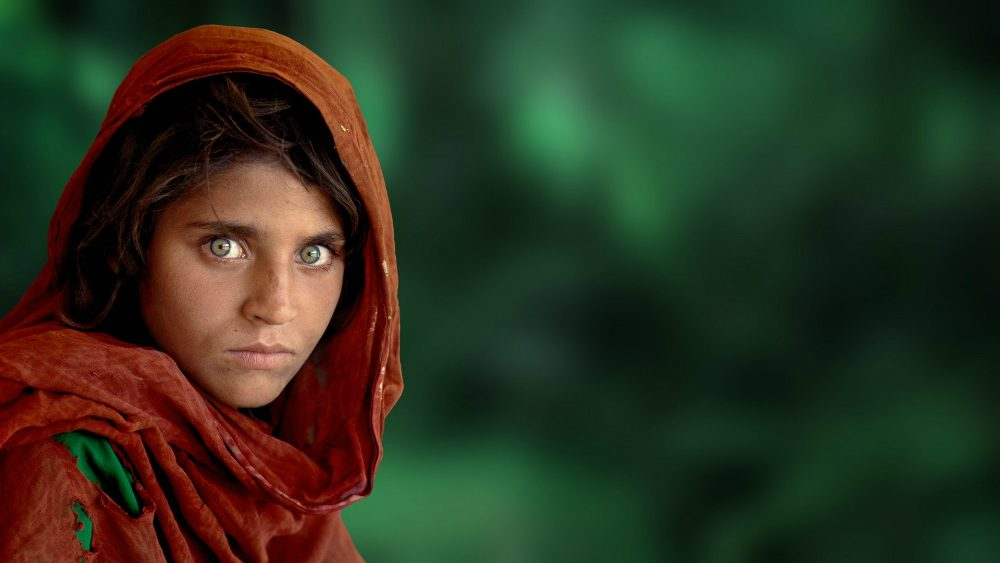 STEVE McCURRY: ICONS – 40 ANNI DI CARRIERA