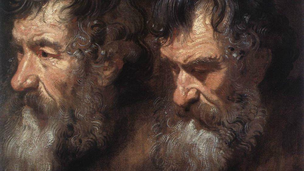 Arte: Van Dyck e i suoi amici fiamminghi