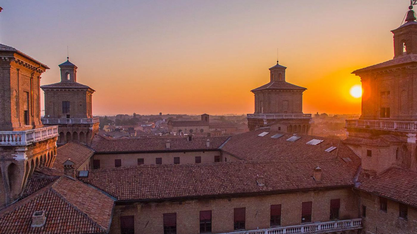 Mame Eventi: Ferrara Il Salone Internazionale del Restauro, dei Musei e delle Imprese Culturali