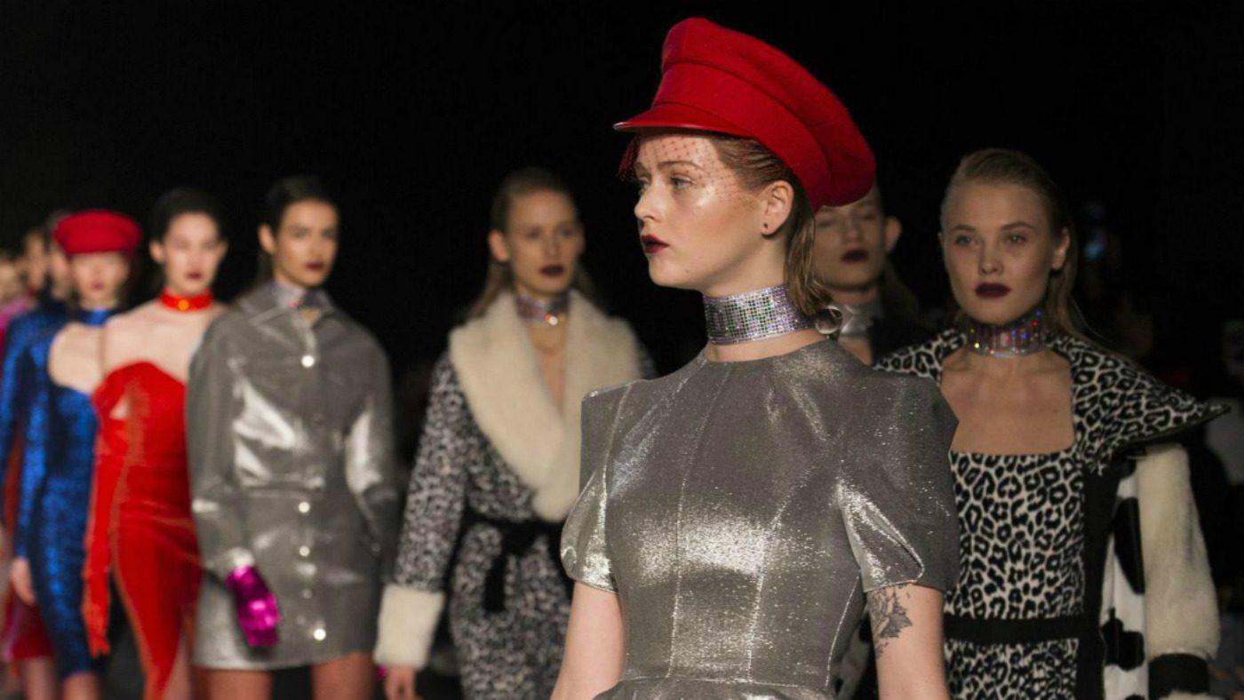 Milano fashion week eventi terza giornata mam e for Eventi milano 2018