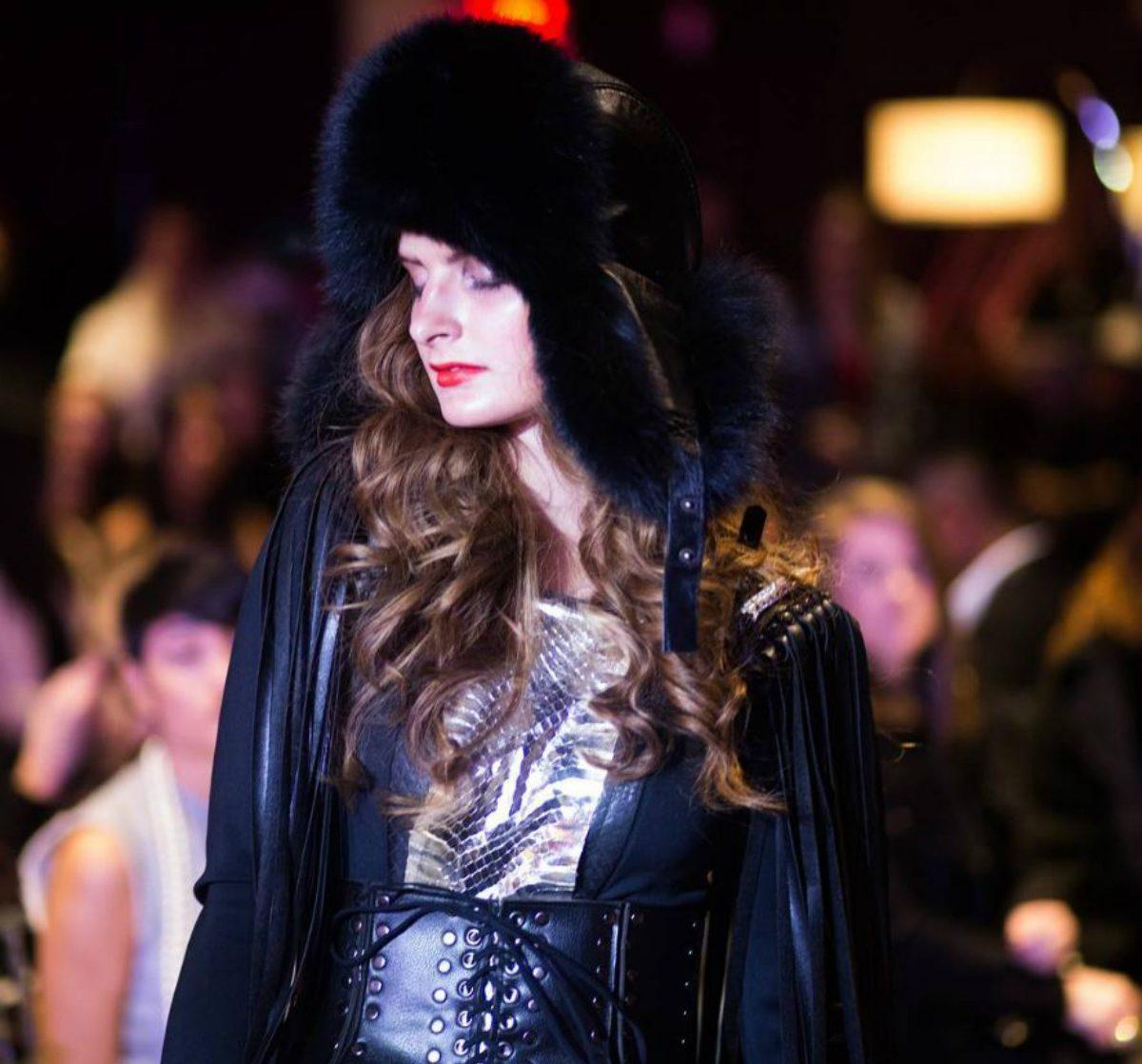 #MeToo Fashion Show
