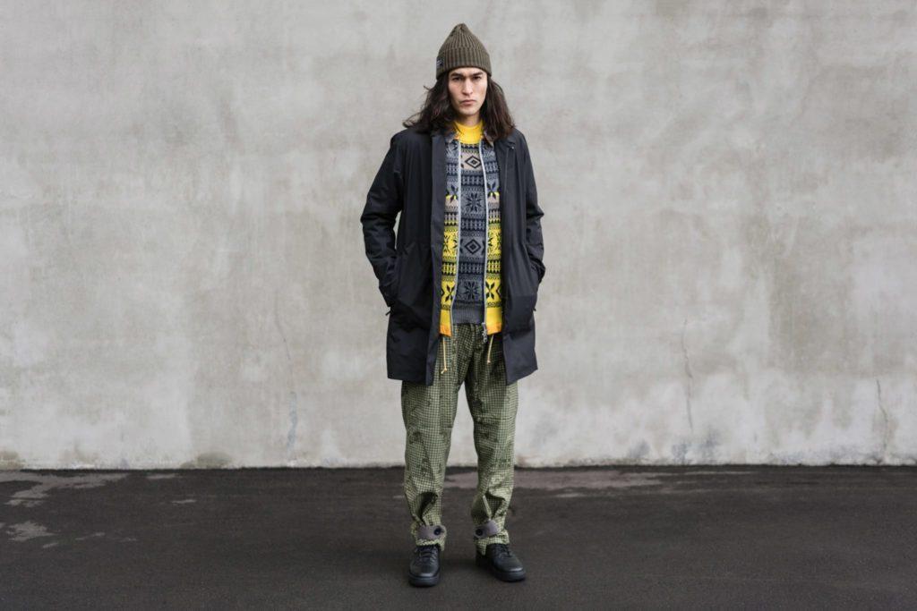 Mame moda: Sacai è entrata nel Dizionario della Moda: L'uomo Sacai