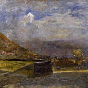 Mame Arte: Armonie Verdi al Museo del Paesaggio di Verbania