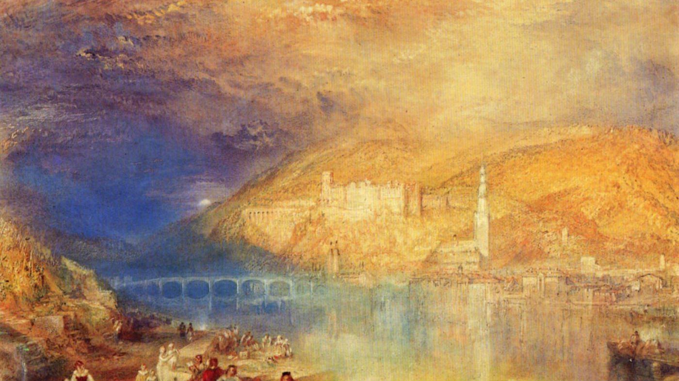 Mame Arte: Turner a Roma opere della Tate