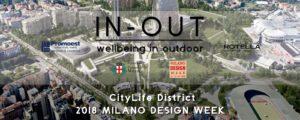 mam-e design IN-OUT, WELLBEING IN OUTDOOR DESIGN EN PLEIN AIR presentazione