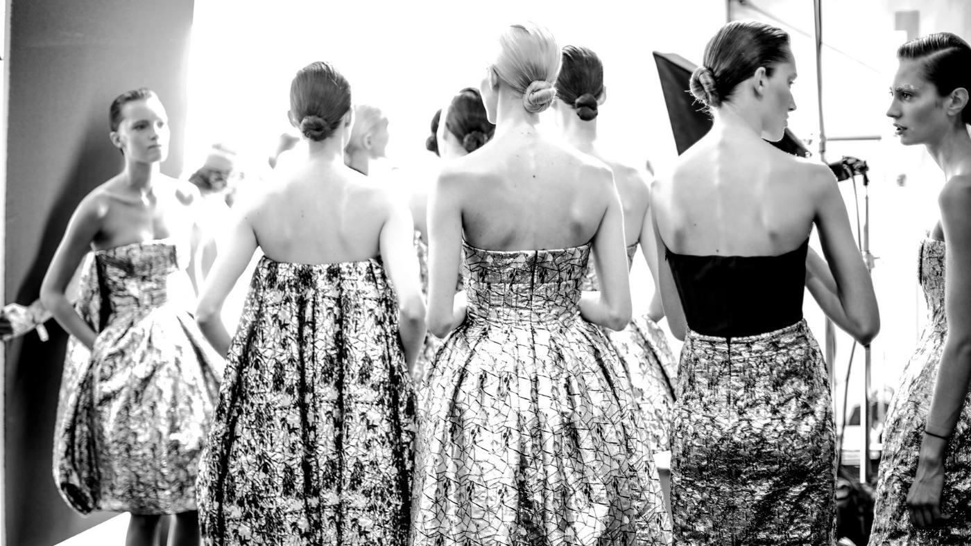 Mame Moda Fashion Revolution i grandi marchi sotto accusa. Dior