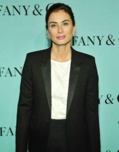 Mame Moda Francesca Amfitheatrof come non l'avete mai conosciuta. Tiffany
