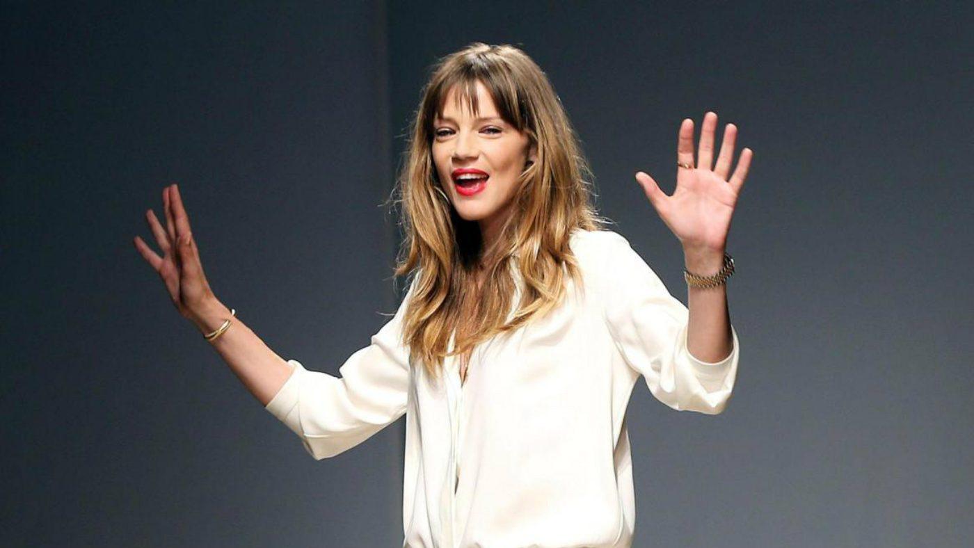 Mame Moda Gaia Trussardi dice addio al marchio. Gaia Trussardi